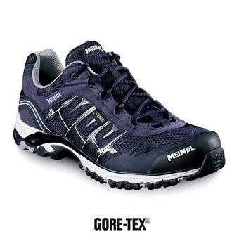 Meindl CUBA GTX - Zapatillas de trail hombre marine/grey