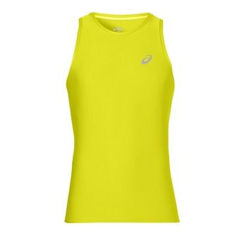 Débardeur homme SINGLET safety yellow