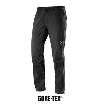 Pantalon femme L.I.M III GTX true black