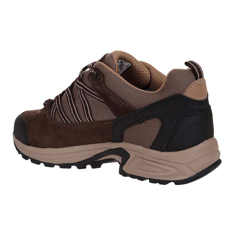 randonnée GTX dark Chaussures homme de MOOVEN LOW brownbeige b7Yf6gy