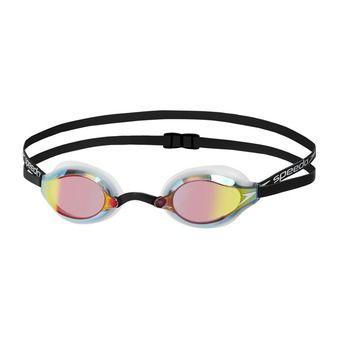 Gafas de natación FASTSKIN SPEEDOSOCKET MIRROR white