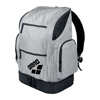 Mochila 40L SPIKY 2 LARGE silver team