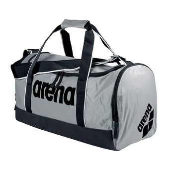 Bolsa de deporte 32L SPIKY 2 MEDIUM silver team