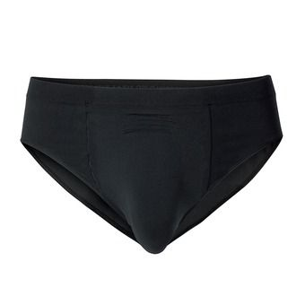Briefs - Men's - PERFORMANCE LIGHT black/graphite grey