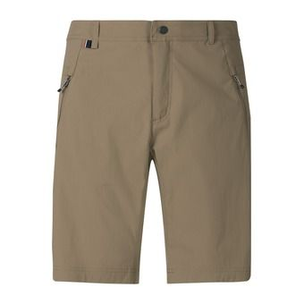 Odlo WEDGEMOUNT - Short Homme lead gray