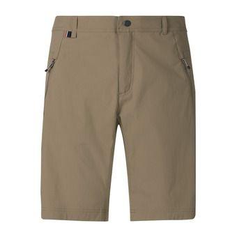 Odlo WEDGEMOUNT - Shorts - Men's - lead gray