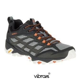 Zapatillas de senderismo hombre MOAB FST black