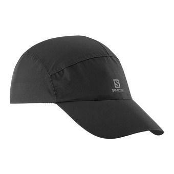 Gorra WATERPROOF black