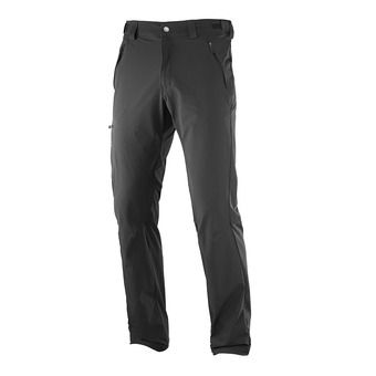 Salomon WAYFARER - Pantalon Homme black