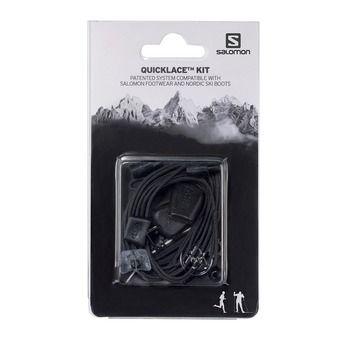Salomon QUICKLACE - Lacets black