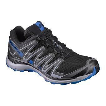 Chaussures trail homme XA LITE black/quiet shade/blue
