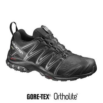 Trail Shoes - Men's - XA PRO 3D GTX® black/black/magnet