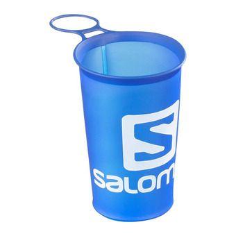 Salomon SPEED - Gobelet 150ml blue