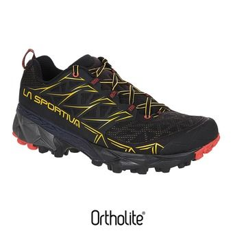 Chaussures homme AKYRA black