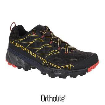 Zapatillas de trail hombre AKYRA black