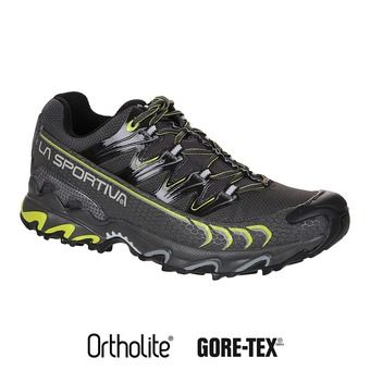 Chaussures trail homme ULTRA RAPTOR GTX grey/green