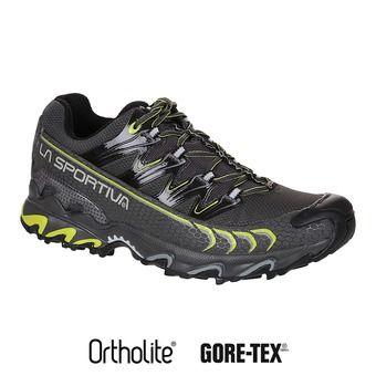 Zapatillas de trail hombre ULTRA RAPTOR GTX grey/green