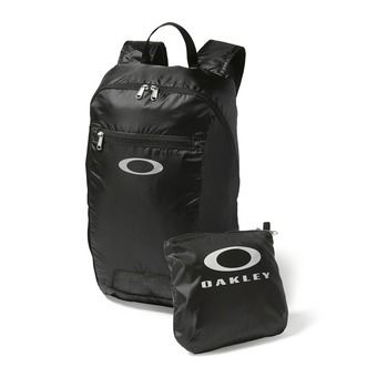 Mochila 18L PACKABLE blackout