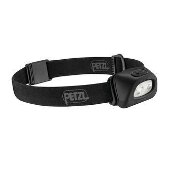 Petzl TACTIKKA+ - Lampe frontale noir