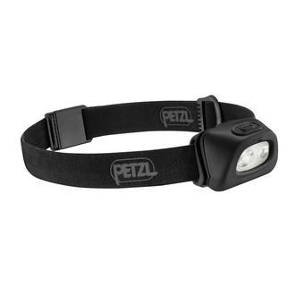 Petzl TACTIKKA+ - Linterna frontal black