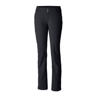 Columbia SATURDAY TRAIL II - Pantalon Femme black