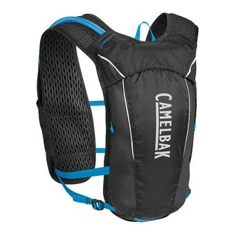 Gilet d'hydratation 3.5+1.5L CIRCUIT black/atomic blue