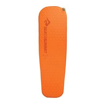 Matelas auto-gonflable ULTRALIGHT S.I. mat orange