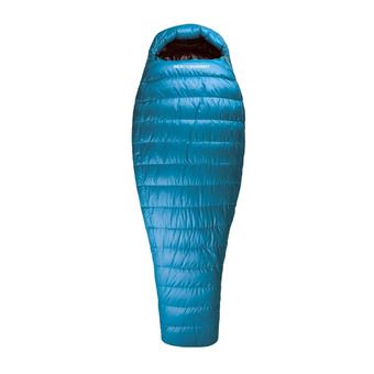 Saco de dormir +1°C TALUS TS I blue/black