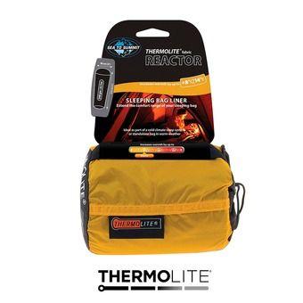 Drap de sac THERMOLITE REACTOR jaune