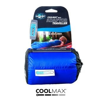 Drap de sac COOLMAX ADAPTOR TRAVELLER