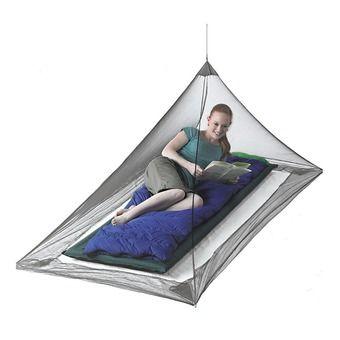 Moustiquaire Simple Nano / Nano Mosquito Pyramid Net Single