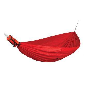 Hamac PRO rouge