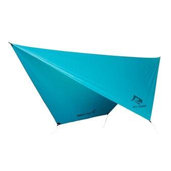 Cover for hammock - ULTRALIGHT blue