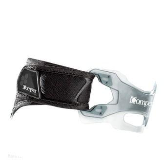 Compex WEBTECH PATELLA - Strap nero/grigio