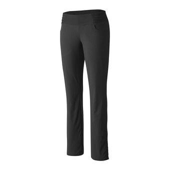 Mountain Hardwear DYNAMA - Pantalon Femme black
