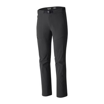 Mountain Hardwear CHOCKSTONE HIKE - Pants - Men's - black