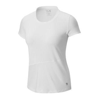 Camiseta mujer WICKED LITE™ white