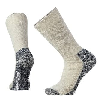 Socks - Men's - MOUNTAINEERING EXTRA HEAVY CREW taupe