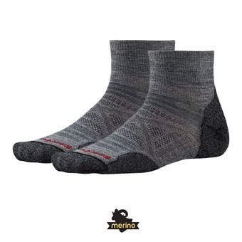 Calcetines hombre PHD OUTDOOR LIGHT MINI medium gray