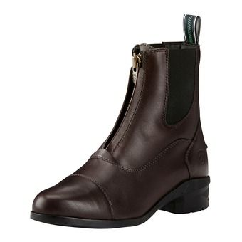 Ariat HERITAGE IV - Botines mujer light brown
