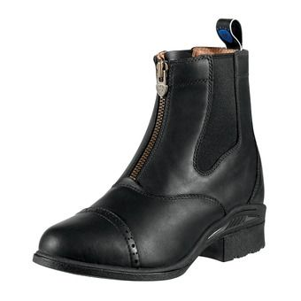 Ariat DEVON PRO - Bottines Femme black