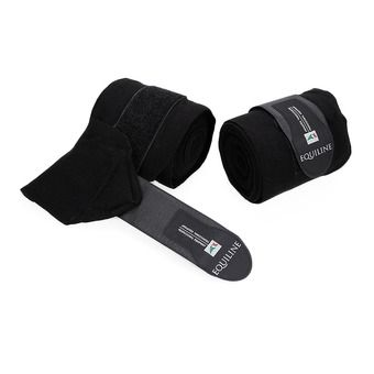 Equiline STABLE - Bandes de repos black