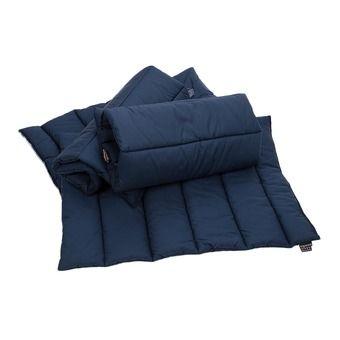 Equiline WRAPS - Flanelles x4 blue