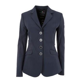 Equiline GAIT - Veste concours Femme blue