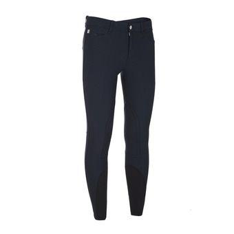 Equiline GRAFTON - Pantalon Homme blue