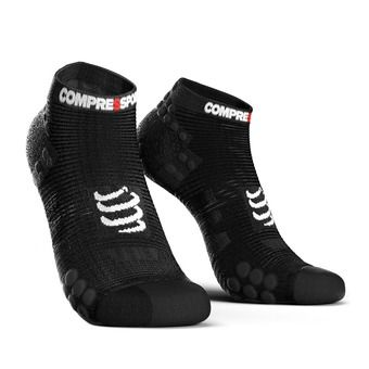Compressport PRORACING V3 RUN - Chaussettes noir