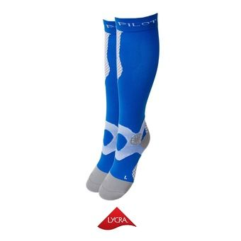 Calcetines COMPRESSION royal