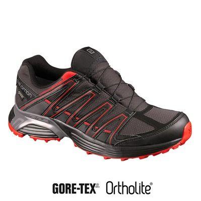 Chaussures Red Xt De Trail Homme Phantomblackfiery Gtx® Asama hxQrtsodCB