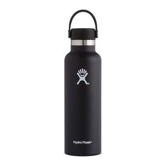 Gourde d'hydratation 621 ml STANDARD MOUTH black