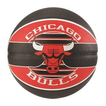 NBA TEAM CHICAGO BULLS SZ.7 Multicolore